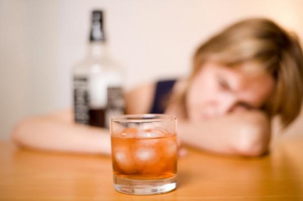 Алкоголизм причина преступности